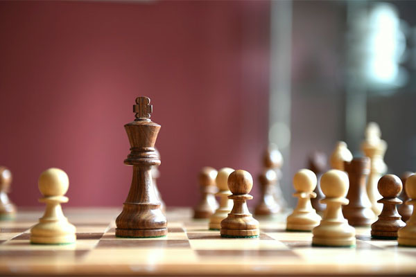 Torneo de ajedrez Ponferrada