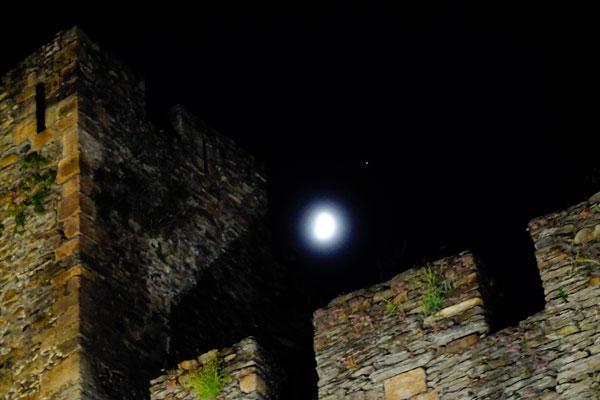 Visitas teatralizadas Castillo Ponferrada
