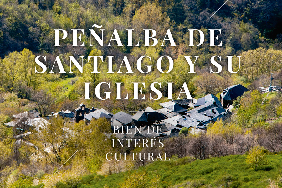 Peñalba de Santiago y su iglesia mozárabe