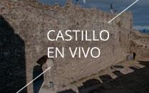 Obras Castillo Viejo Ponferrada