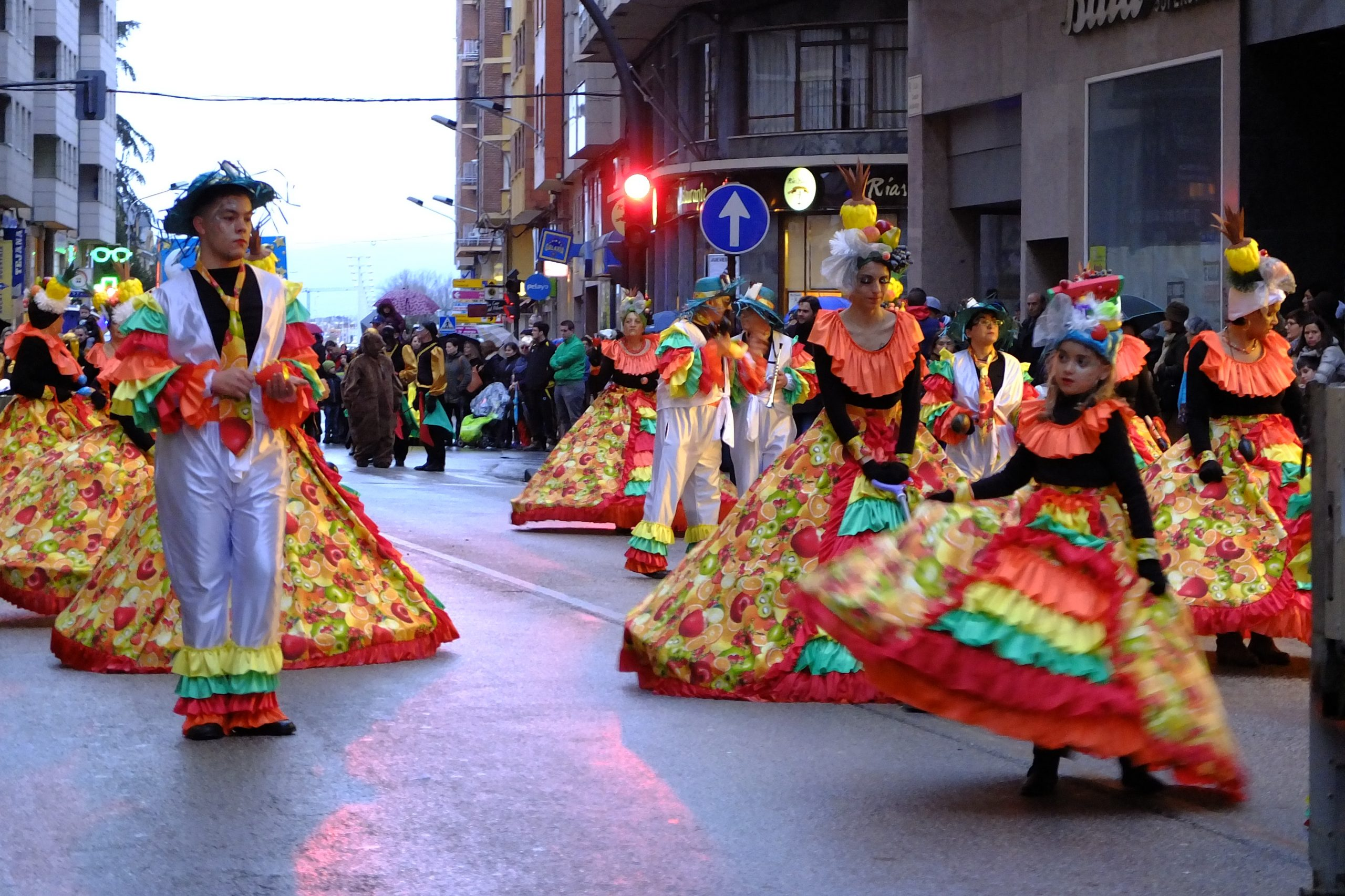 Carnaval 2020 Ponferrada