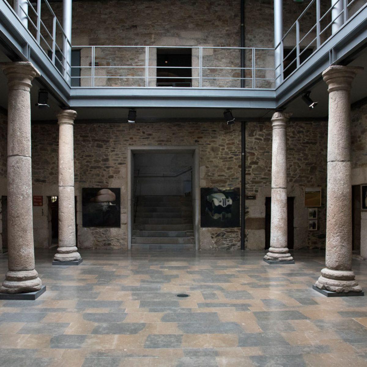 Día de los Museos Ponferrada