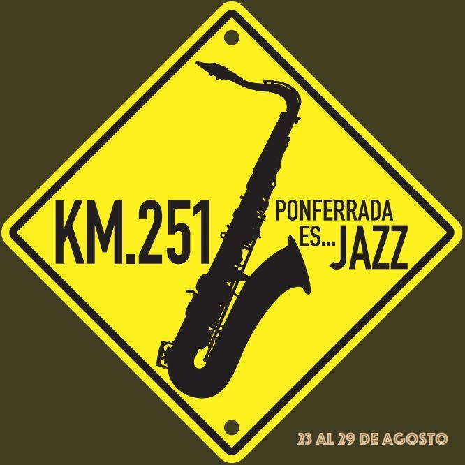 Ponferrada es Jazz